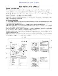 2008 yamaha Raptor manual