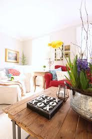 home decor interior design. 14 Ideas To Style Your Home For Spring: Family Room Refresh Decor Interior Design I