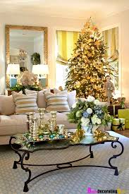 decorate your home for christmas interior design