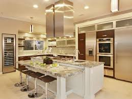 Narrow Kitchen Lively Narrow Kitchen Island As Extended Room Space Usmov