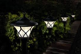 Small Picture Solar Garden Lights can Enhance Your Garden Design Home