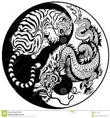 tiger symbol shamanism