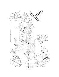 Craftsman dyt 4000 parts diagram free download wiring diagrams