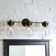 bronze light fixtures. Modern Farmhouse Light Fixtures Brushed Bronze Excellent Vanity Fixture Bathroom R