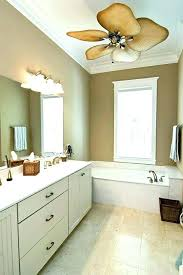 bathroom ceiling fans installation how to
