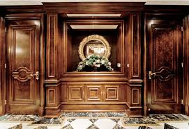 decorative wooden wall panels in mdf