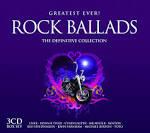 Rock's Greatest Power Ballads