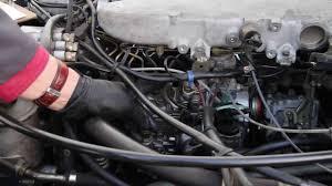 mercedes diesel engine won t shut off when turning the key off mercedes diesel engine won t shut off when turning the key off probable cause