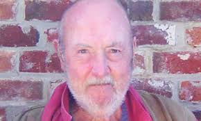 Peter Clarke worked at the Daily Express and Daily Mail before arriving at the Guardian in 1980. He liked to describe himself as a Fleet Street tart - Peter-Clarke-006
