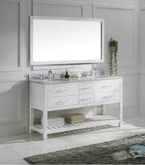 60 inch bathroom vanity double sink. 66 Most First-rate Double Vanity Bathroom Cabinets Sink Cabinet And 60 Inch 72 Design