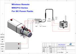 dump trailer pump wiring diagram dump image wiring dump trailer remote wiring diagram jodebal com on dump trailer pump wiring diagram