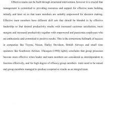 perfect family essay good leader essay perfect family conclusion of example