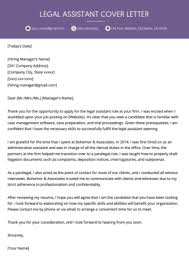 office cover letters office assistant cover letter example tips resume genius