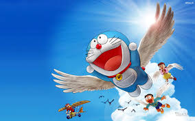 back to 70 doraemon hd wallpapers