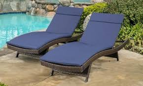 full size of patio cushions chaise lounge replacement outdoor chairs with navy set of 2 pool
