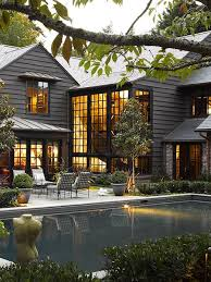 exterior contemporary house colors. country home exteriors exterior contemporary house colors
