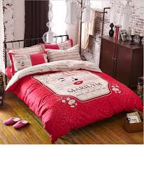 jersey knit duvet cover images glf home bedding sets elegant style print twin size set