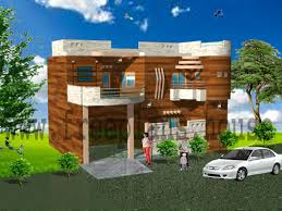 front home design. Simple House Plans Front View Fresh 40 X52\u2032 193 Square Meters Plan Home Design