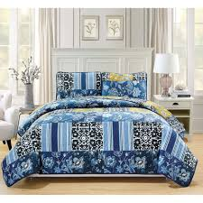 queen size bedding bedsheet with comforter yellow fl bedding set new bedspreads quilted bedspreads uk blue and white fl comforter full size fl