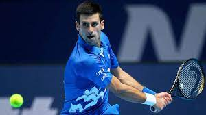 Djokovic: I Couldn't Find 'Additional Shots' | ATP Tour