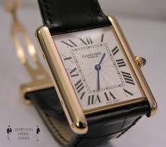 how to buy a cartier wrist watch all about cartier fashion cartier tank wrist watch for men
