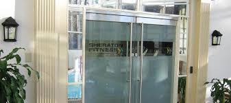 glass front doors for business virginia commercial and industrial door s s