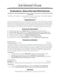 Top Sales Resume Examples Best of Sales Professional Resume Sales Professional Resume Free