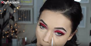 fun lady a makeup ideas check it out at makeuptutorials