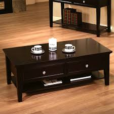 coffee table narrow coffee table with storage modern coffee table storage drawers stainless handle drinking