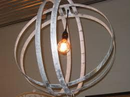 chandelier wine barrel chandelier restoration hardware lighting lighting wine barrel chandelier