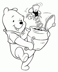 Free Disney Coloring Pages Free Disney Coloring Pages For Kids