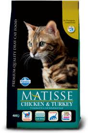 <b>Матисс</b> корм для кошек в интернет-магазине ВЕЗУКОРМ.ру