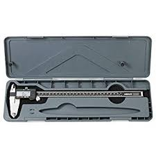 Neiko 01409a Electronic Digital Caliper With Extra Large Lcd