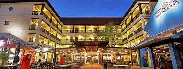 Baan Chart Hotel Bangkok Thailand