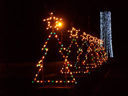 Where To See Christmas Lights In Rhode Island Best Places To See Christmas Lights In New England New