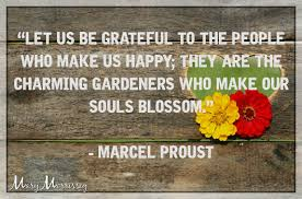 Quotes On Gratitude Mesmerizing 48 Inspiring Gratitude Quotes To Transform Your Day [Updated 48