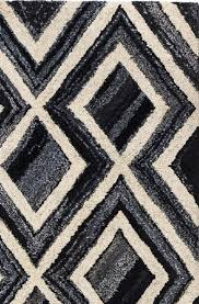 anji mountain bamboo rug co bell bottom blues area rug contemporary area rugs by rugs done right