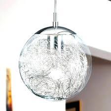 ceiling fan light shade ceiling light globes lighting globe pendant lamp west elm glass clear ceiling