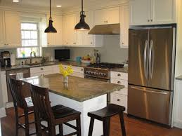 Small Kitchen Island Ideas With Seating Pictures