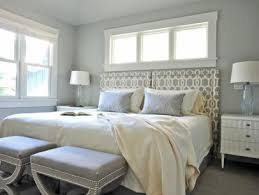 Light Gray Bedroom