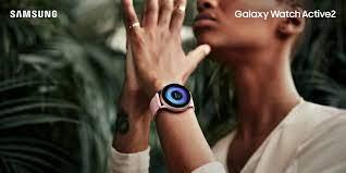 Samsung ra mắt đồng hồ thông minh Galaxy Watch Active2 tại Việt Nam, giá  bán từ 7,5 triệu đồng