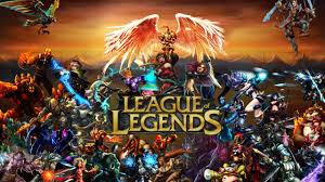 league of legends vs defense of the ancients 2 dota 2 compare