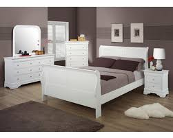 White Wood Bedroom Furniture | EO Furniture