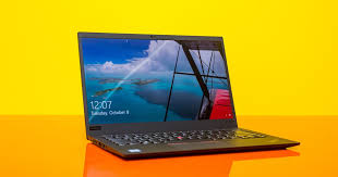 <b>Lenovo ThinkPad X1</b> Carbon (7th Gen) review: Fantastic business ...