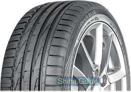 <b>Nokian Hakka Blue</b> 2   Обзор <b>шины</b> на <b>Shina</b> Guide