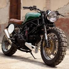 best 25 ducati monster custom ideas