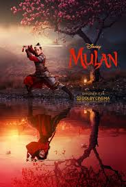 Mulan is easily the best live action remake disney has put out, both because the story lent itself well to taking out cartoonish elements, and because the i say this with pure irony: Watch Mulan 2020 Full Movie Online Free Disneysmulan 27 Twitter