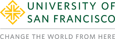 The Branding Source: New logo: University of San Francisco