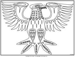 Pacific Northwest Native American Art Coloring Pages Home Look