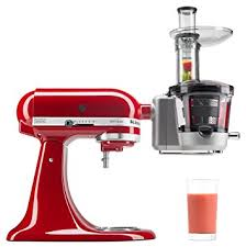 kitchenaid mixer attachments slicer. kitchenaid ksm1ja masticating juicer and sauce attachment kitchenaid mixer attachments slicer